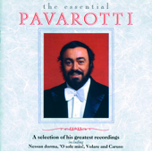 The Essential Pavarotti-Luciano Pavarotti