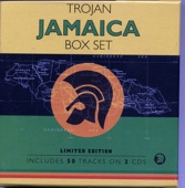 Clancy Eccles - Sweet Jamaica