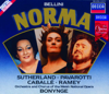 "Norma: ""Casta Diva"" - Dame Joan Sutherland, Richard Bonynge, Orchestra of the Welsh National Opera, Samuel Ramey & Chorus of the Welsh National Opera"