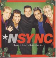 *NSYNC - Merry Christmas, Happy Holidays artwork