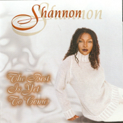 Let the Music Play - Shannon - Shannon