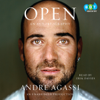 Andre Agassi - Open: An Autobiography  artwork