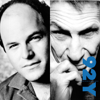 Jason Alexander, Leonard Nimoy, and Kyra Sedgwick - Prominent Jews Talk About Being Jewish at the 92nd Street Y artwork