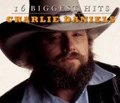 16 Biggest Hits: Charlie Daniels - The Charlie Daniels Band