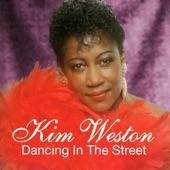 Kim Weston - Take Me In Your Arms