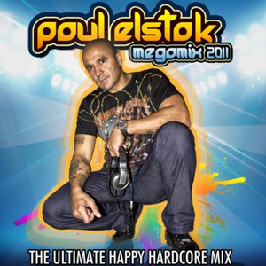 Paul Elstak - Paul Elstak Megamix 2011 (The Ultimate Happy Hardcore Mix)