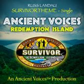 Ancient Voices Survivor 22 Redemption Island
