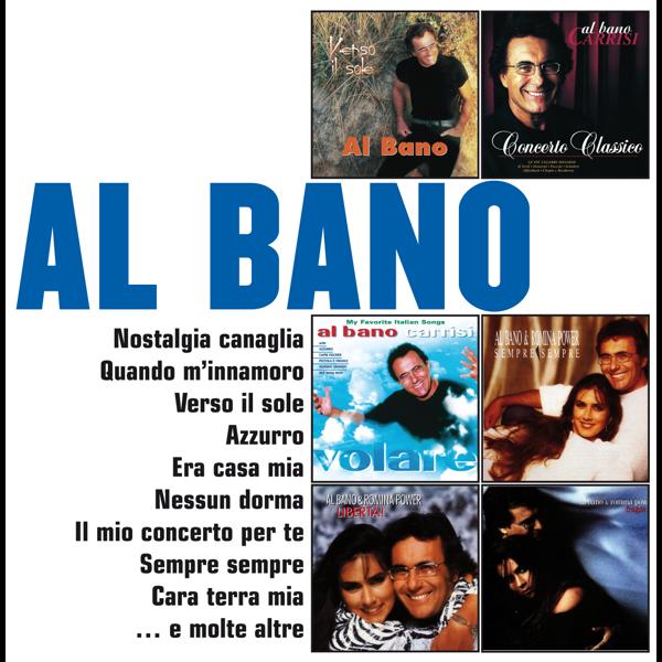 I Grandi Successi Al Bano Di Al Bano Romina Power Su Apple Music