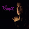 Prince & The Revolution - Purple Rain portada