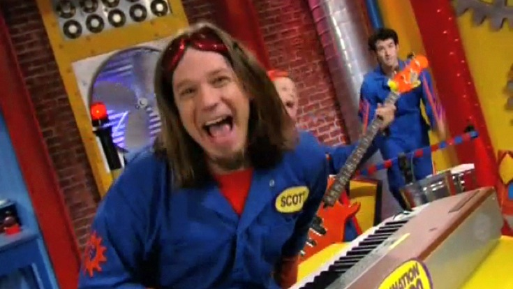 Imagination Movers Theme Song