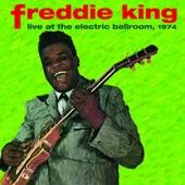 Freddie King - Hide Away Medley