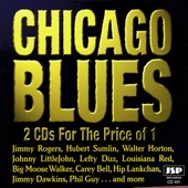 Eddie C. Campbell - Cha Cha In Blues