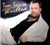 Thrilled-Tom Segura