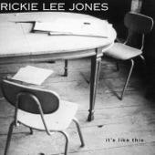 Rickie Lee Jones - Low Spark of High Heeled Boys