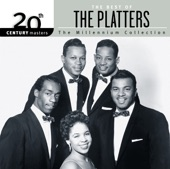 Roger Draait The Platters - Harbor Lights