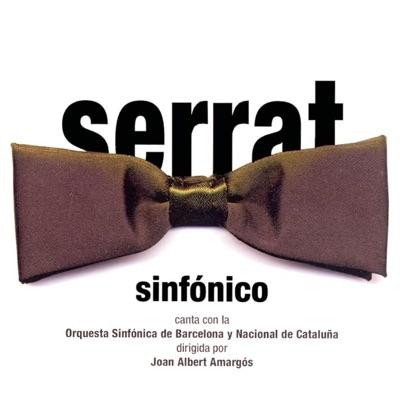 Serrat Sinfonico - Joan Manuel Serrat