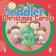 30 Toddler Christmas Carols, Vol.2 - The Countdown Kids - The Countdown Kids