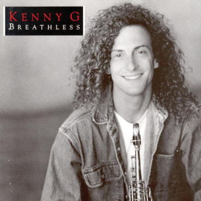 Forever In Love - Kenny G song
