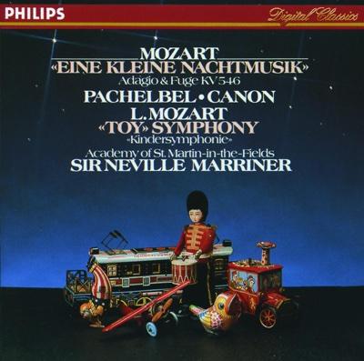 Serenade No. 13 in G Major, K. 525