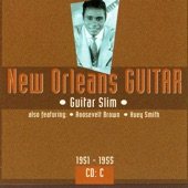 Guitar Slim - Standin' At the Station