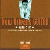 Guitar Slim - Cryin' In The Morning