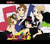 "Sakurakou K-ON Bu - Don't Say ""Lazy"" (From ""K-On!"")"