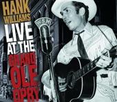 Hank Williams - Jambalaya (On The Bayou)