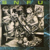SNFU - The Quest for Fun