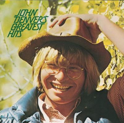 John Denver's Greatest Hits - John Denver album