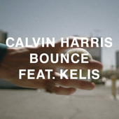 Bounce (Radio Edit) [feat. Kelis]