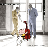 Joe Cool's Blues-Ellis Marsalis & Wynton Marsalis