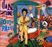 Dan Zanes - House Party Time