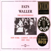 Fats Waller - Alligator Crawl