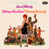 Sweet Charity (Soundtrack from the Motion Picture) - Shirley MacLaine & Sammy Davis, Jr.