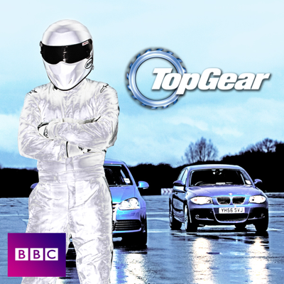Top Gear, Series 10 - Top Gear
