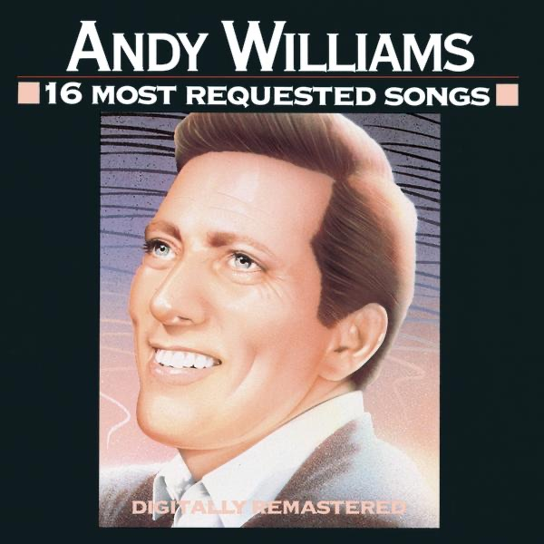 Merry Christmas by Andy Williams on Apple Music