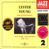Lester Young - Slow drag