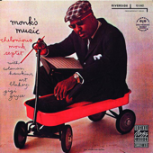 Monk's Music (Remastered)-Thelonious Monk