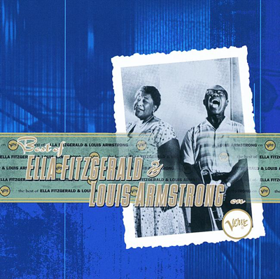 Let's Call the Whole Thing Off - Ella Fitzgerald & Louis Armstrong song