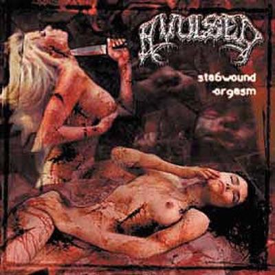 Stabwound Orgasm - Avulsed