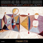 Charles Mingus - GG Train