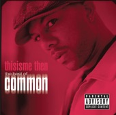 Common - Reminding Me (Of Sef) (Featuring Chantay Savage) (Album Version)