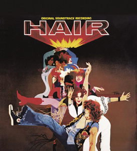 Various Artists - Hair: Special Anniversary Edition (Remastered Original Cast Recording)