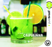 Pure Brazil: Caipirinha-Various Artists