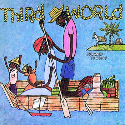 Now That We Found Love (Single) - Third World song