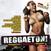 Reggaeton! (20 Latin Hits, The Very Best of Reggaeton, Dembow, Urban) - Various Artists - Various Artists