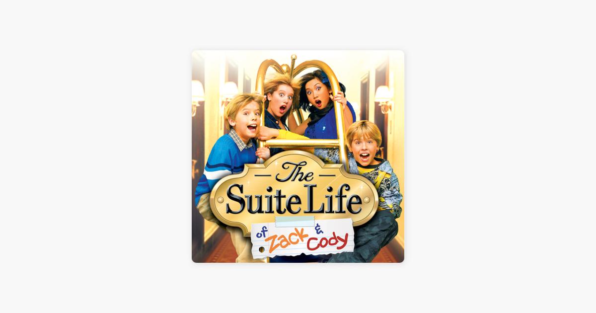the suite life of zack & cody season 1 episode 14