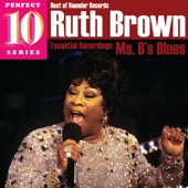 Ruth Jones - Go On Fool