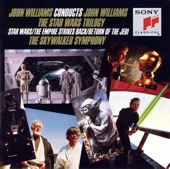 John Williams - The Imperial March (Star Wars V / Film)