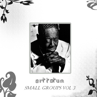The Small Groups, Vol. 3 - Art Tatum